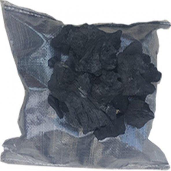 Elenmiş Meşe Mangal Kömürü 1 kg