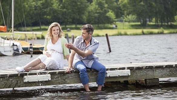 Cehennemin Girişi Aşk Evliliği, Cennetin Anahtarı Mantık Evliliği