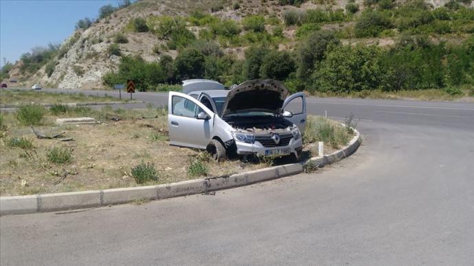 Ülkemizin Kanayan Yarası: Trafik Kazalarında Şu Ana Kadar 52 Vatandaş Hayatını Kaybetti!