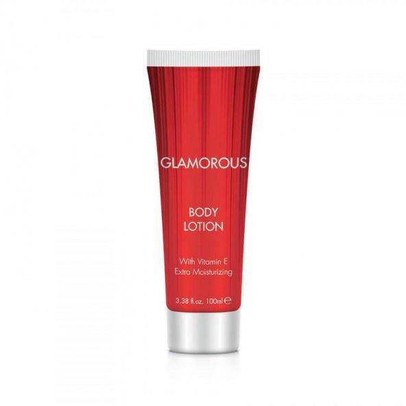 Glamorous Parfümlü Vücut Losyonu