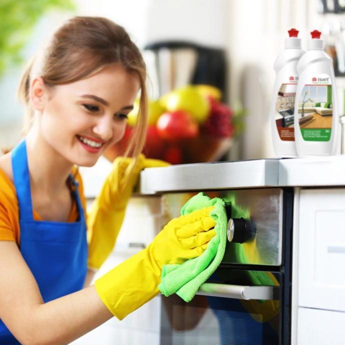 Ev Temizliğinin Vazgeçilmez 3 Büyük Yardımcı Temizlik Elemanları!