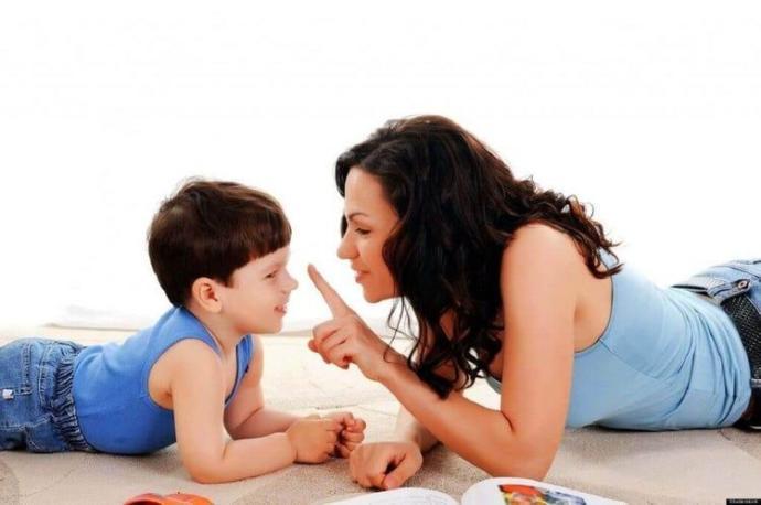 Çocuklara İlk Kuralları Nasıl Koyulmalı?