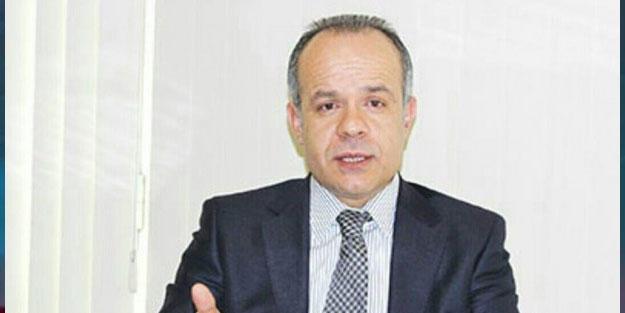 OYAK Maden Metalürji Grup Başkanı Toker Özcan