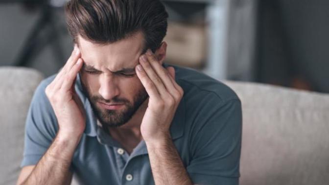 Psikolojik Kökenli Olabilecek 5 Rahatsızlık