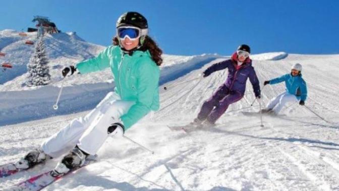 Kış Gelmeden İyi Bir Kayakçı Olmanın Kurallarını Bilin!