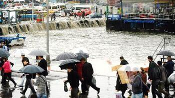 İBB'deki Sel Felaketlerinin Tarihçesi: Yıl Yıl, Başkan Başkan