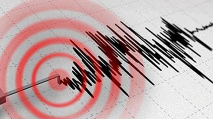 Akdeniz Açıklarında Deprem! Antalya'da da Hissedildi