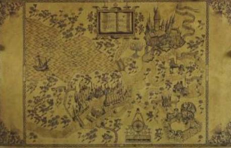 Çapulcu haritası
