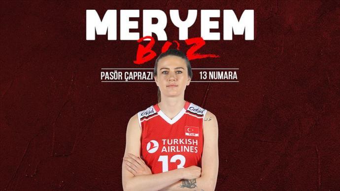 Meryem Boz
