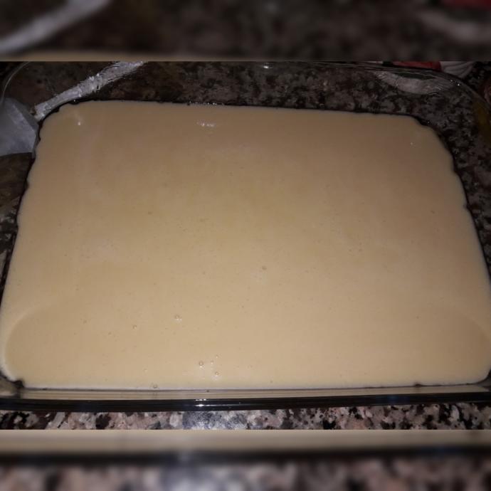 Kolay, Lezzetli ve Yumuşacık Bir Kek: İki Renkli Mozaik Kek Yapımı!