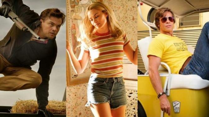Tarantino'nun Son Eseri Vizyonda: Once Upon a Time in Hollywood Nasıldı?