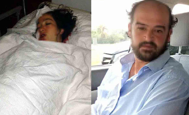 Kadına Şiddet Bitmek Bilmiyor: Yeni Doğum Yapan Eşini Hastanede Bıçakladı!