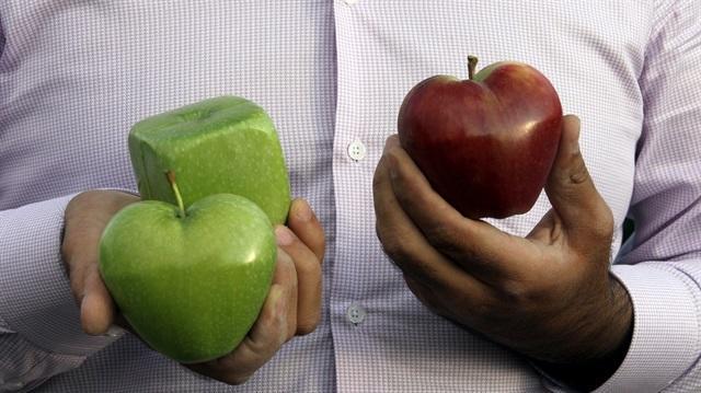 Her Gün Bir Adet Elma Yemenin Hiç Bilmediğiniz Faydaları