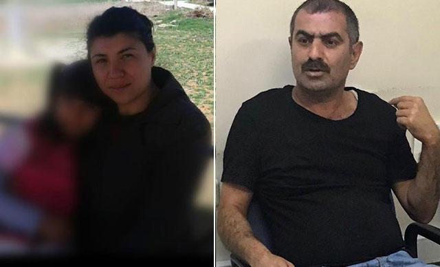 Fedai Varan Tarafından Öldürülen Emine Bulut, Eski Kocası İşsiz Kalmasın Diye Şikayetini Geri Çekmiş!