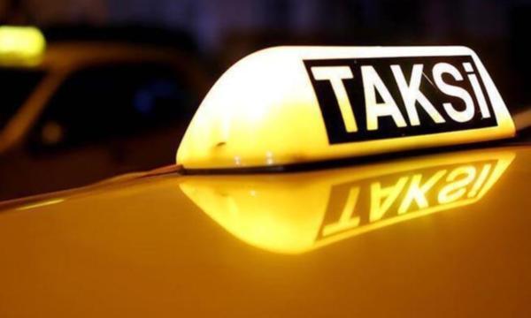 İstanbul'da Taksi ve Minibüs Ücretlerine Yüzde 25 Zam Geldi