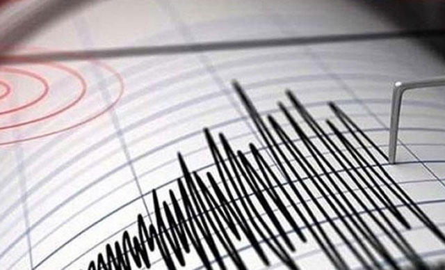 Ege Denizi'nde Deprem: Artçılar Sürecek!