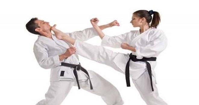 Kadınların Yapabileceği En İyi 3 Savunma Sporu