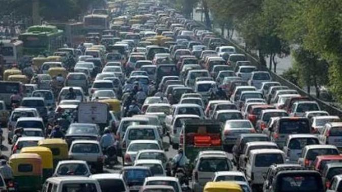 İstanbul çok fazla kalabalık.