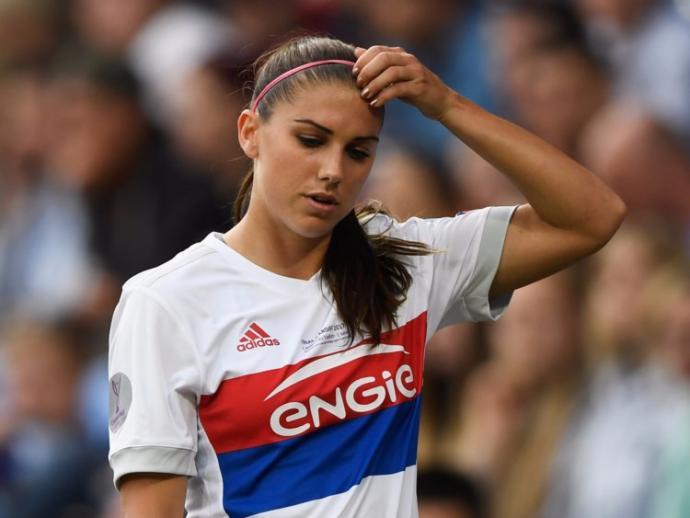 Gözümde Rimelim, Futbolda Üzerim: Erkeklere Taş Çıkaran 7 Kadın Futbolcu!