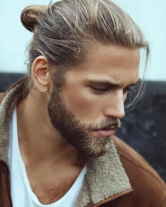 Saçım Şekil Önümden Çekil: Erkeklerin Tercih Edebileceği Saç Modelleri!