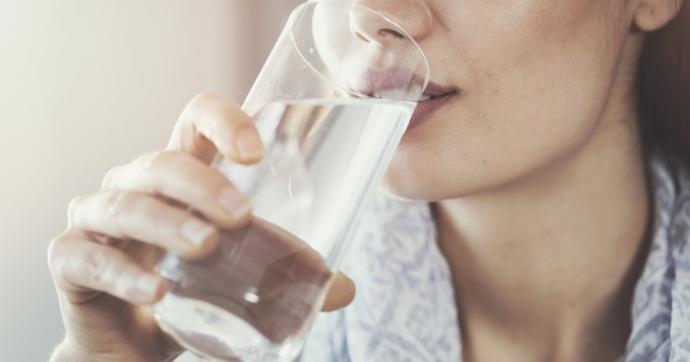 Yetersiz su tüketimi