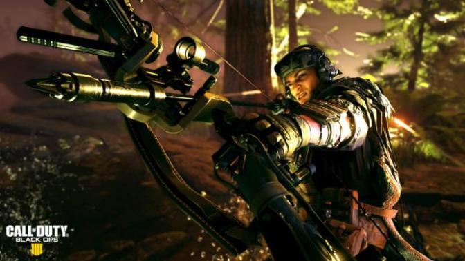 FPS Oyunlar Arasında Oynanabilecek En İyi 5 FPS Oyun!