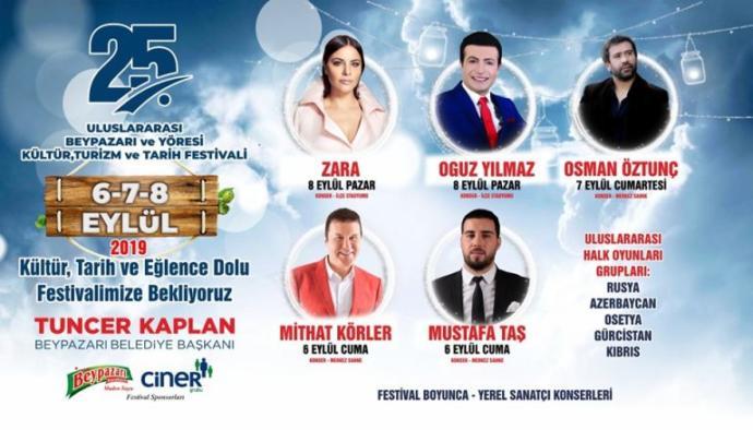 Ankara'da Harika Bir Hafta Sonu Geçirebilmeniz İçin İki Etkinlik!