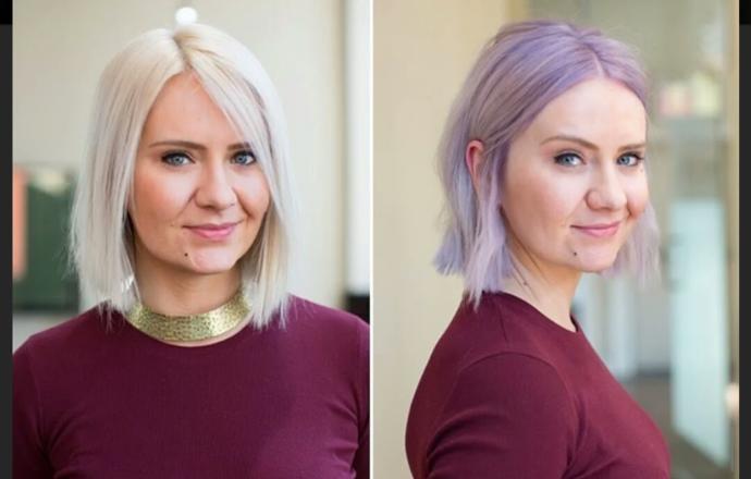 Evde Saç Boyamaya Karar Verenler, Bu Tüyoları Okumadan Saçınızı Boyamayın!