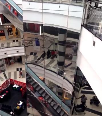 Alışveriş Merkezleri Bizi Hipnotize mi Ediyor?