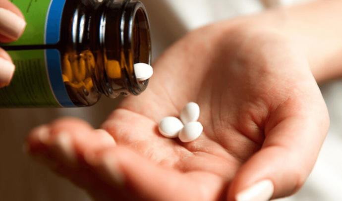 Fazla ilaç kullanmayın
