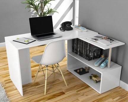 Tiahome gelincik çalışma masası
