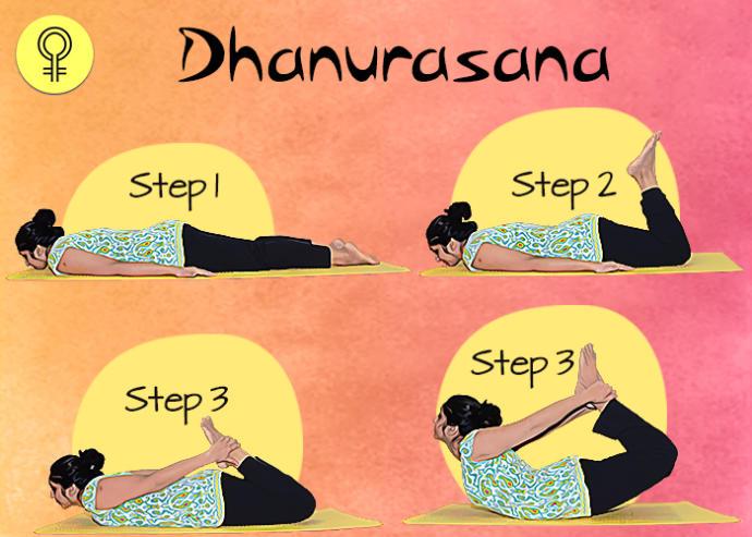 Regl Düzensizliği ve Kramp Sorunlarını Yok Etmenin Sırrı: Yoga!