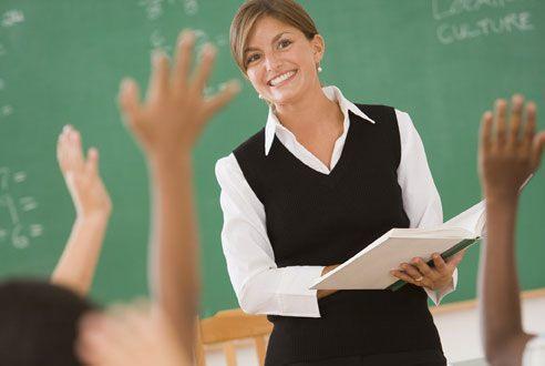 Doğru öğretmen seçerek çocuğunuzun daha mutlu olmasını sağlamalısınız.