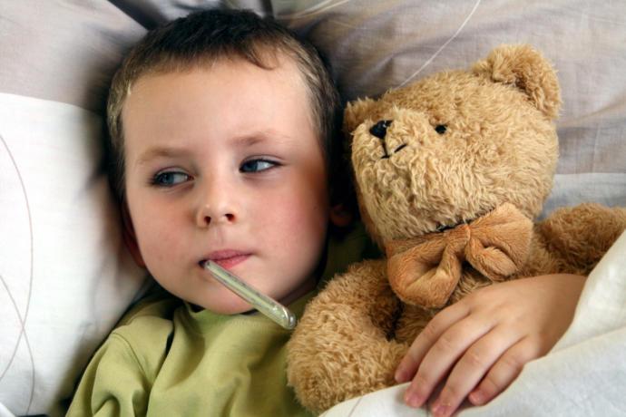 Çocukları Hastalıklardan Korumanın 4 Önemli Noktası!
