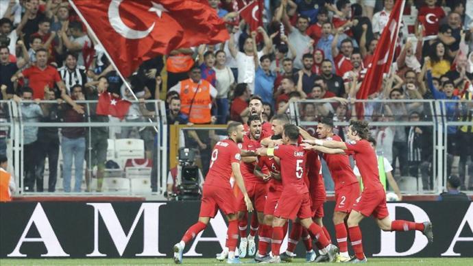 Andorra Karşısında 3 Puanı, Ozan Tufan'ın Golüyle Aldık (Türkiye 1-0 Andorra) Maçın Özeti
