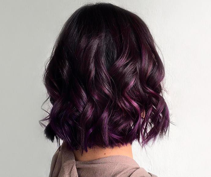 Sonbaharın Havasıyla Bütünleşecek En Güzel Saç Renkleri Hangileri?