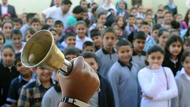 Okullar Açılıyor, 18 Milyon Öğrenci Yarın Dersbaşı Yapacak