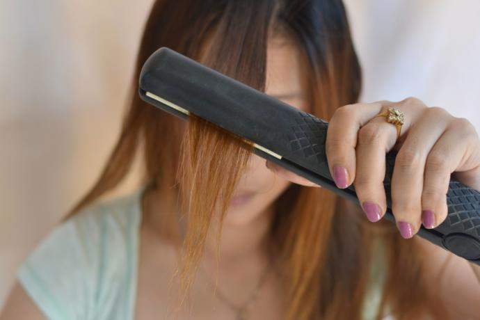 Fazla Üstüne Düşüldüğü İçin Yıpranan Saçlara Çözümler!