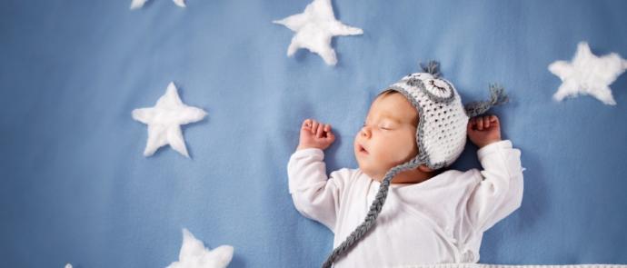 Bebeğimizi Gece Uyku Düzenine Nasıl Alıştırırız?