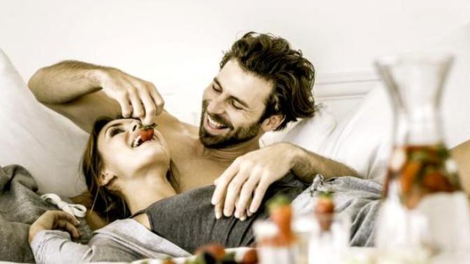 Önceden Planlanan Seks İçin Güzel Bir Ortam Hazırlamanın 5 Püf Noktası