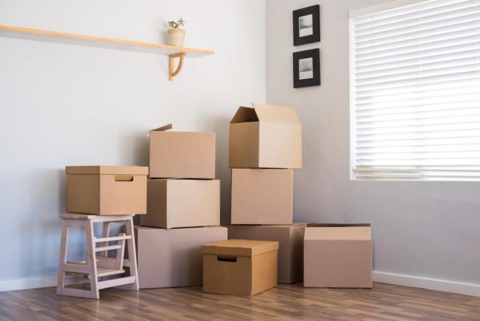 Tam Bir Kabus: Taşınma Temizliği Nasıl Yapılır?