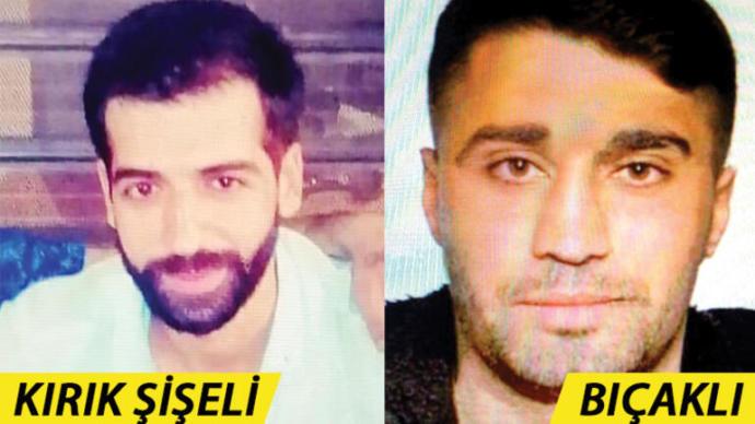 Emra Yaşar-Erhan Kurdal