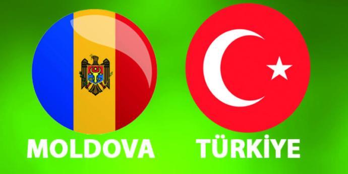 Moldova-Türkiye Maçı Saat Kaçta? Ne Zaman? Hangi Kanalda?