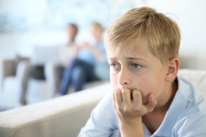 Okula Dönüş Yüzünden Stres Yaşayan Çocuklar İçin Ebeveynlere Öneriler!