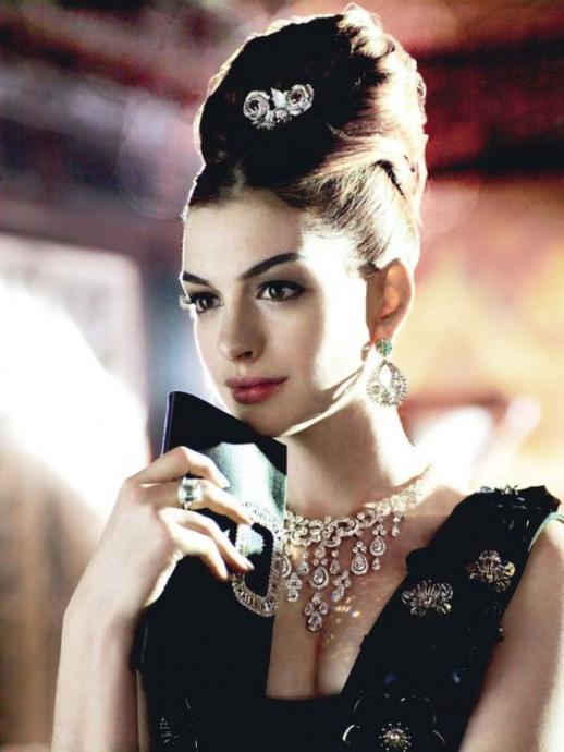 Beyaz Tenin Anlam Bulduğu 12 Ünlü Kadın Yıldız