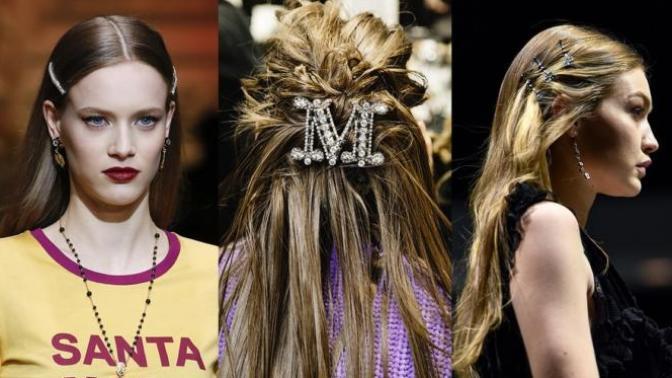Okula Dönüşüyle Fırtınalar Estirmek İsteyen Kızlara Özel Trend Saç Şekillendirme Önerilerim!