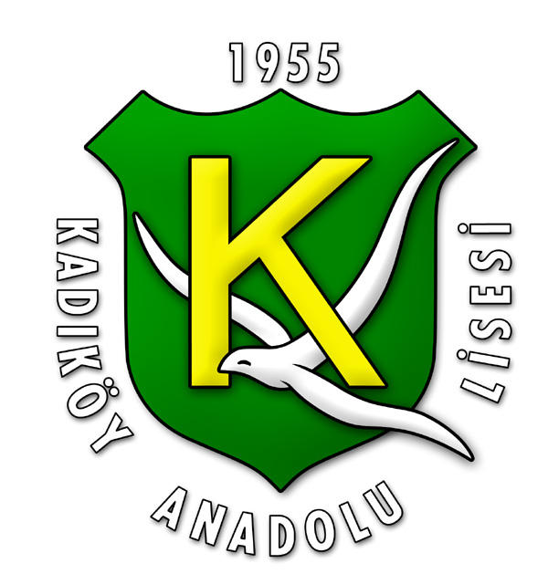 Kadıköy Anadolu Lisesi Arması