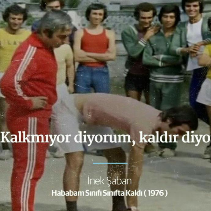 Sinemanın Yıkılmaz Kalesinin Mekanı: Hababam Sınıfı Müzesi!