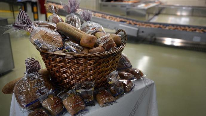 Halk Ekmek Ürünlerine Zam Geldi Mi? Detaylar Haberimizde