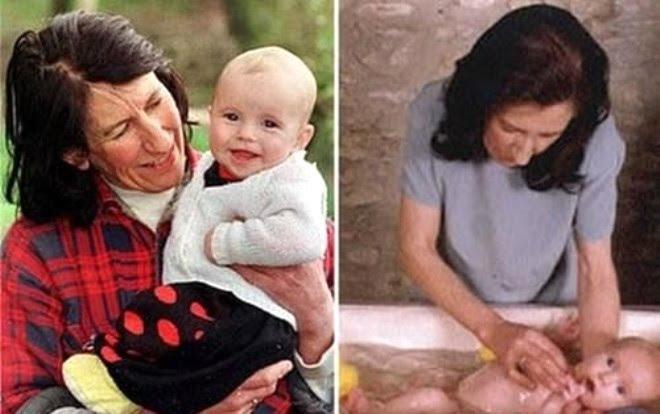 Şaşırtıcı ama Gerçek: Dünyanın En İlginç Anneleri